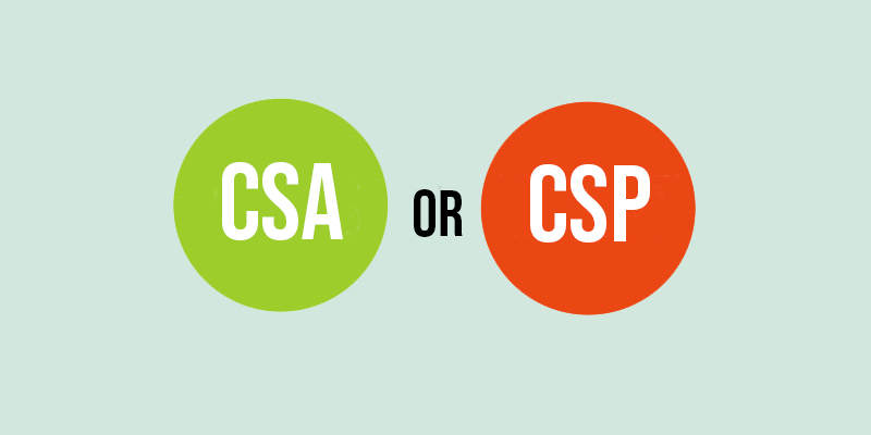 AP computer science principles exam CSA vs CSP